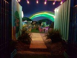 Trokachula Food Truck Park