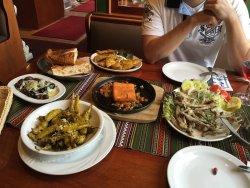 Restaurant Nikopolis