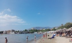 Asteras Glyfada Beach
