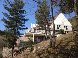Hotel Husseren les Chateaux