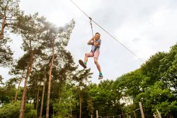 Duinoord All-Inclusive in-En Outdoor Recreatie