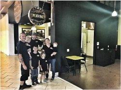 The Peavine Coffee House