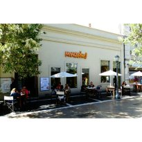 Mandarina bar y restaurante