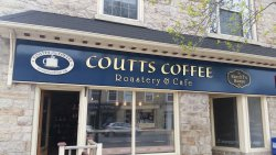 Coutts Coffee Roastery & Cafe