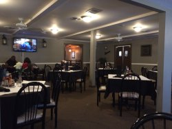 Slidell Seafood House and Banquet