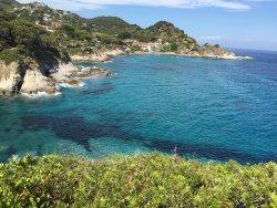 Sant'Andrea Beach