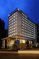 Fairfield by Marriott Lucknow