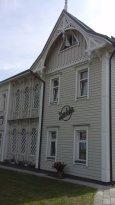 Dalija hotel