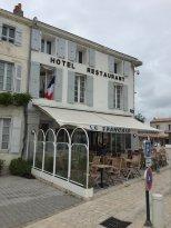 Hôtel Le Français