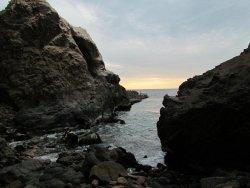 Cuevas de Anzota