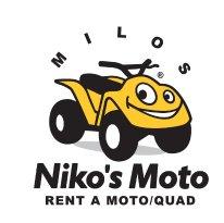 Niko's Moto Rent A Moto & Quad - Atv