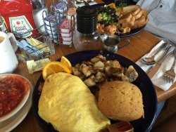 Walnut Avenue Cafe