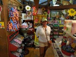 Ma & Pa's Candy