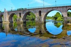 Ponte de Ponte da Barca