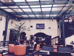 Cafe de Rome