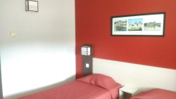 Contact-Hotel 2 Vallees