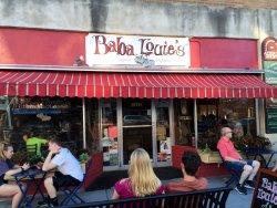 Baba Louie's