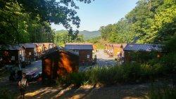 Bear Cove Village