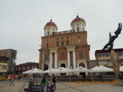 Catedral Nuestra Señora del Rosario de Chiquinquirá