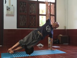 Vientiane Yoga Studio