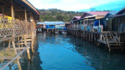 Sri Maliangin Homestay