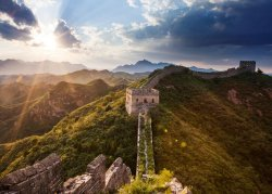 Great Wall Day Tours