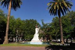 Doña Casilda Park