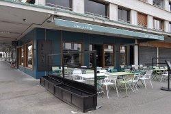 In Situ a Rouen