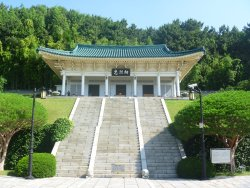 Chungnyeolsa