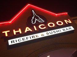 Thaicoon Restaurant