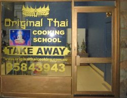 Original Thai Cooking