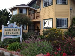 Marina Street Inn Bed and Breakfast