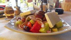 Restaurant Batalogianni