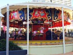Rotary Carousel Broadbeach