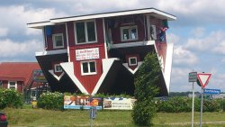 Das Verruckte Haus