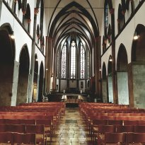 Mönchengladbacher Münster St. Vitus
