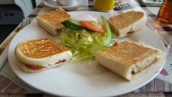 King Alfred's Cafe