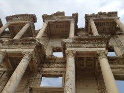 Hello Ephesus