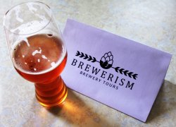 Brewerism Ltd