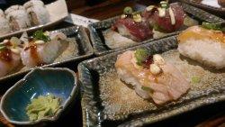 Mobara Japanese Restaurant