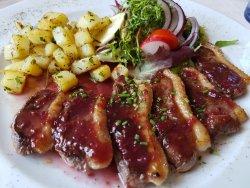 Restaurante Zazu Bistro