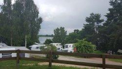 Camping und Ferienpark Havelberge