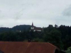 Kirche Tiffen