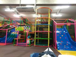 Royal Kids Parc de jeux