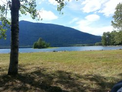 Skagit Valley Provincial Park