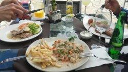 Restaurante El Halcón