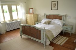 Papillon Bed and Breakfast