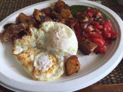 Orlando's Cafe