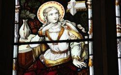St Mary's Church Barnsley