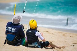 Kiteboarding School of Maui